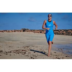 sailfish Swimskin Rebel Pro Body Donna, black/blue